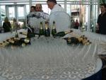 James Beard Foundation Hosts Annual Chefs & Champagne 2011 In New York