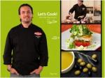 "Fabio Viviani of ""Top Chef"" Lauches New iPad App, Let's Cook! 