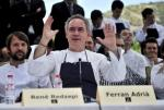 "Goodbye To Ferran Adria's elBulli | ""The World's Best Restaurant"" Closes Its Doors"