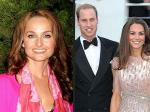 Celebrity Chef Giada De Laurentiis Cooks For Prince William & Kate Middleton