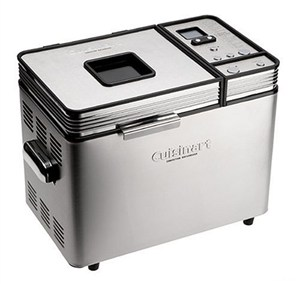 Cuisinart Bread Maker Review