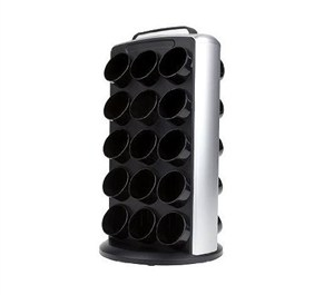 Keurig K-Cup Carousel Tower for 30